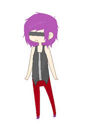 Blindfolded Adopt [CLOSED]