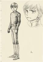 Luke - Ep6 by TokisadaNava