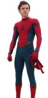 Spider-Man: Homecoming PNG