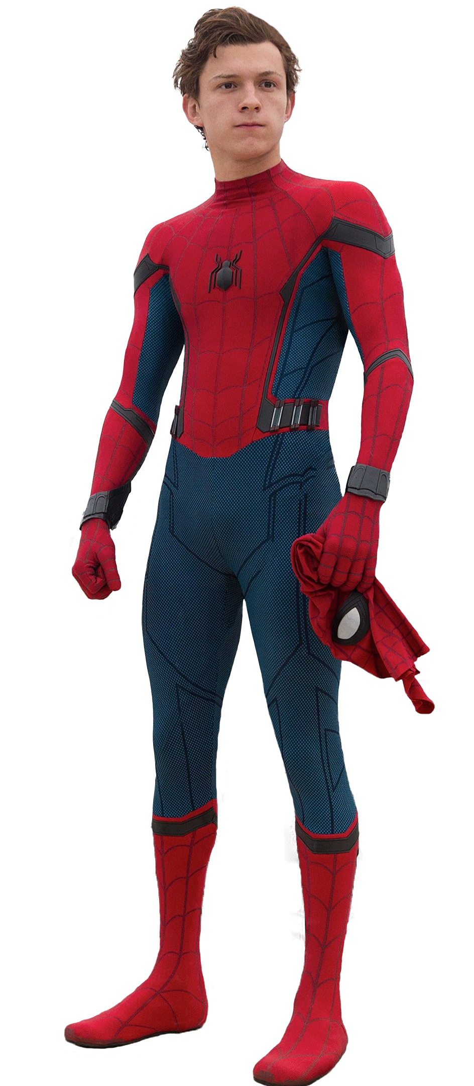 Spider-Man: Homecoming PNG by hollandftmendes on DeviantArt