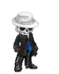 The Skull by Tohokari-Steel