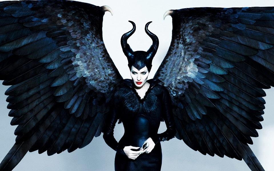 Death Battle Prelude: Raven vs  Maleficent by Tohokari-Steel on
