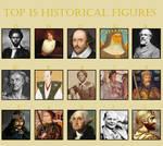 Favorite Historical Figures