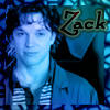 Zack by littlevampdoll