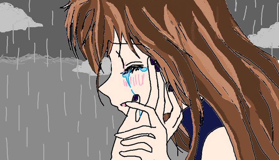 itachi's death Yumi's sorrowo by KiyaSparleVampire