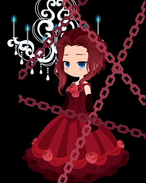 Meiko Dracula by KiyaSparleVampire