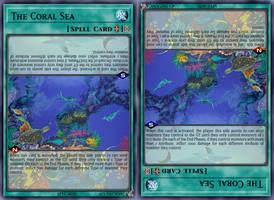 [Yugioh][Custom Mechanic]Duo Direction Cards