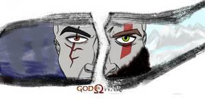 God of War ver.2