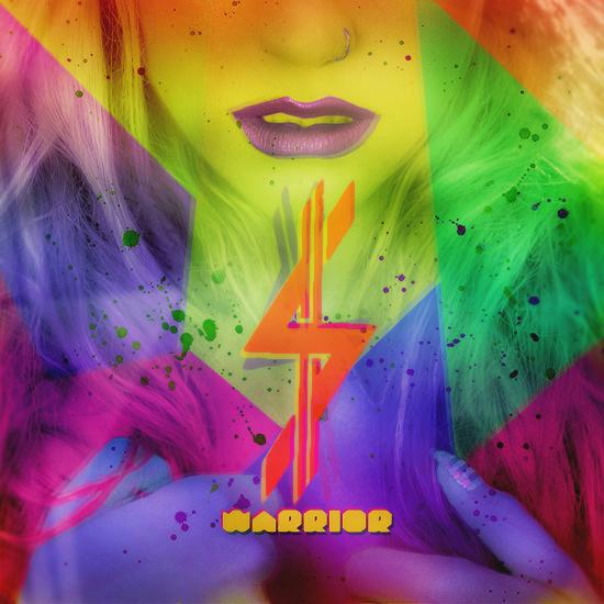 kesha rainbow album zip