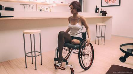 paraplegic   Explore paraplegic on DeviantArt