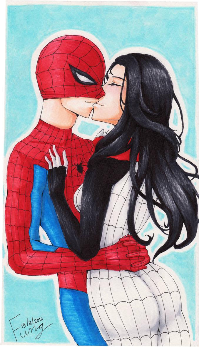 Request for SpiderSilk15