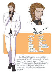 FLS Profile : Int [with Eng Translation]
