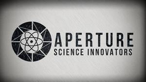Aperture Science Wallpaper 2