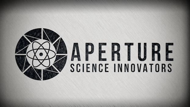 Aperture Science Wallpaper 2