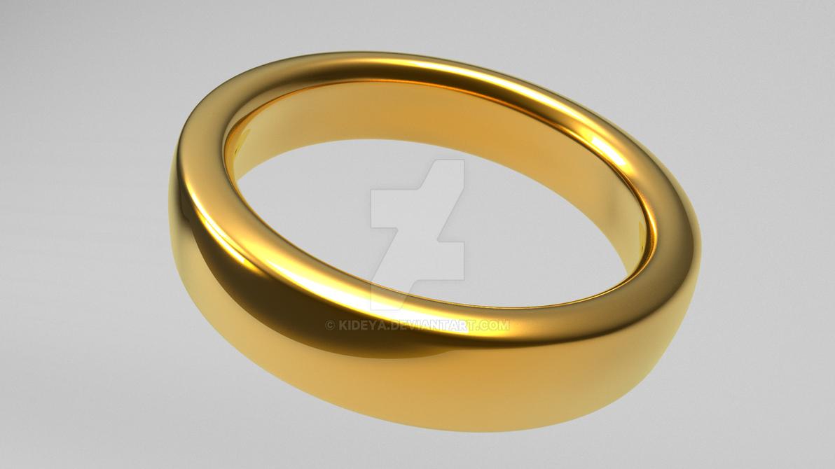Material / Node Test Ring of GOLD by Kideya on DeviantArt