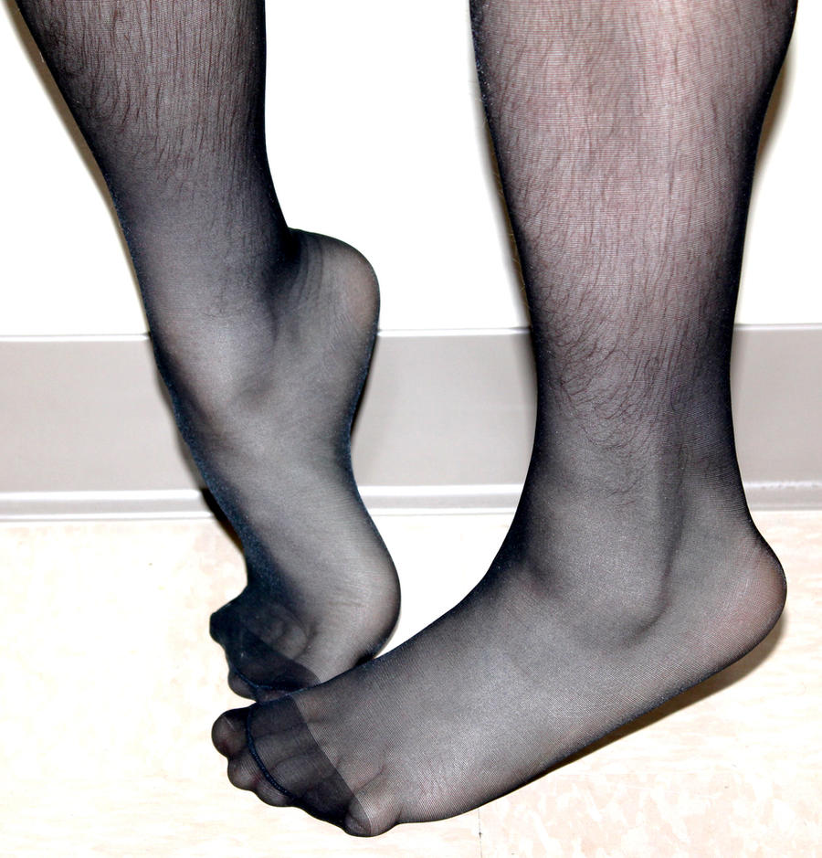 Pantyhose Feet by Sock-Maniac