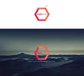 keipthwork's logo. by keipthount