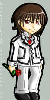 Vampire Knight : Kaname Chibi