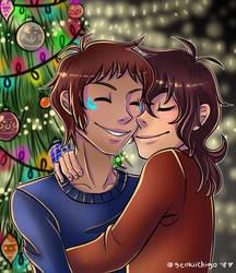 Merry Klancemas by GenkiIchigo
