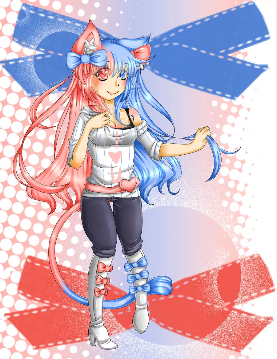 Yuiko by XMireille-chanX