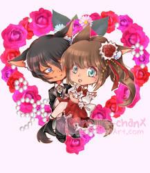 :CM: Happy Valentione's Day