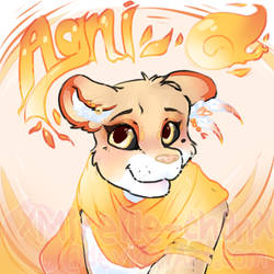 Agni -lion ver-