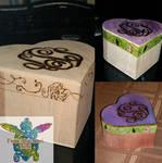 Gift Box by FTSArts