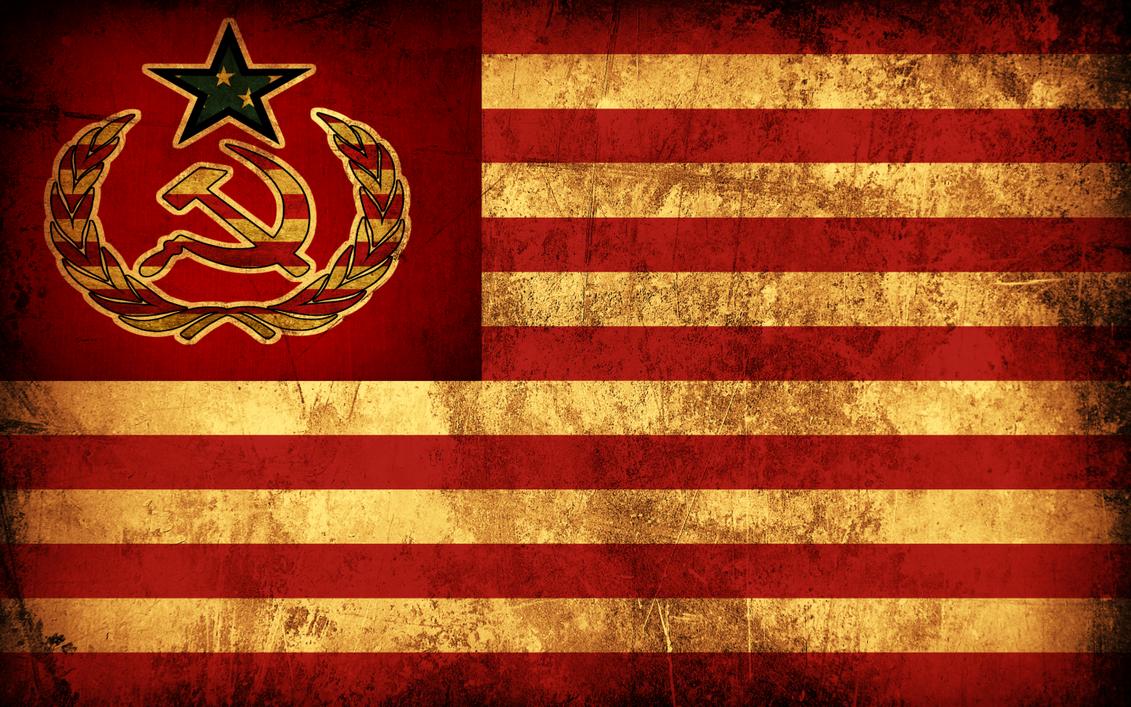 Russian America Russian
