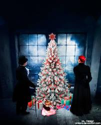 Victorian Christmas by amiLOnZ