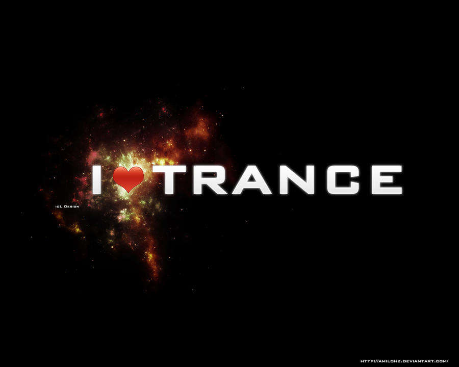 i love trance by amiLOnZ