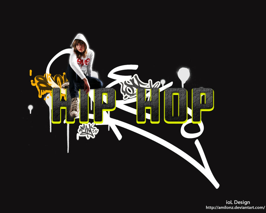 Cool Hip Hop Wallpapers Free Download