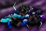 Sleepy Seekerlings