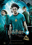 Fake poster deathly hallows