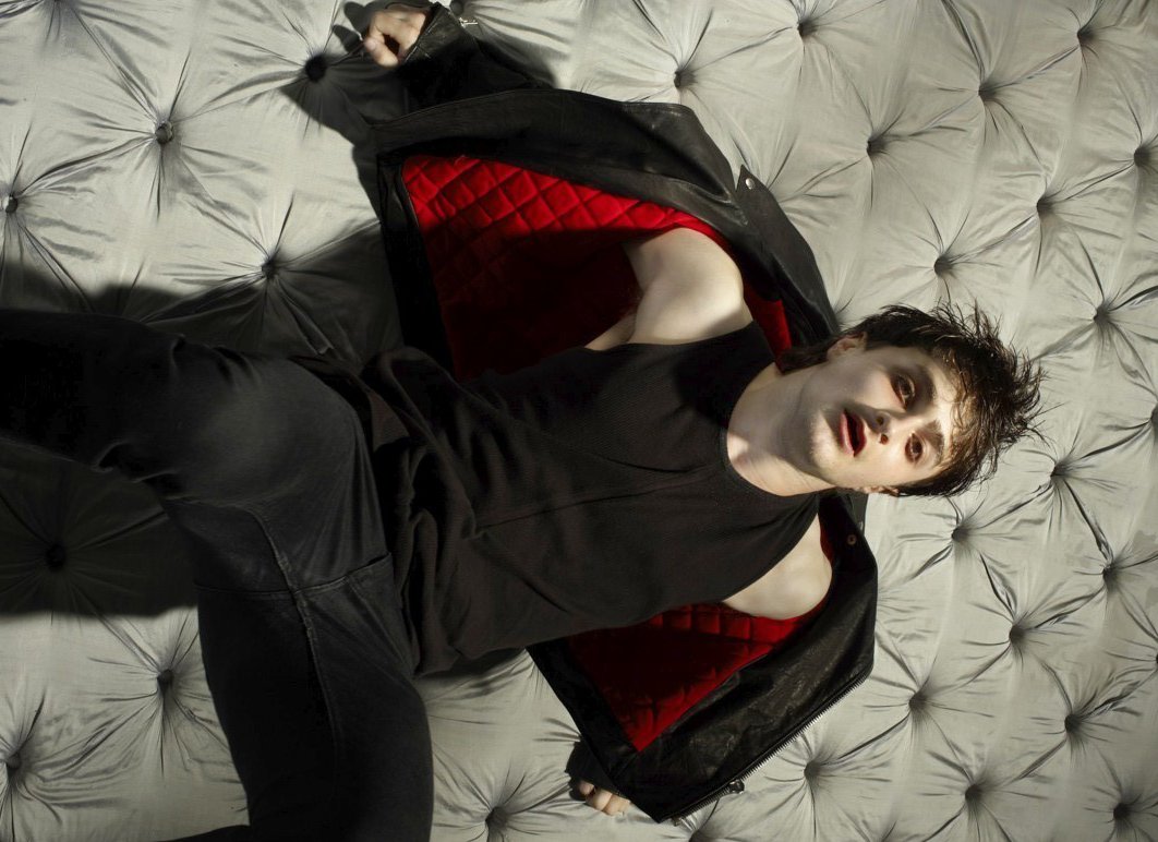 Daniel the vampire