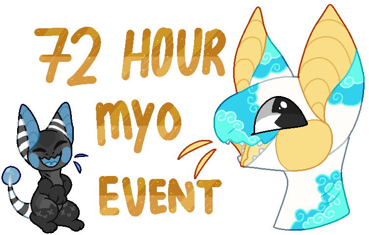 [CLOSED] 72 Hour Luceling MYO Event by goatsins