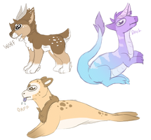 Cheap Derp Adopts (CLOSED) by all-type-adopts