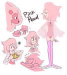 Pink Pearl