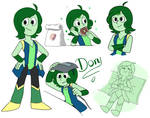 PC::Dory