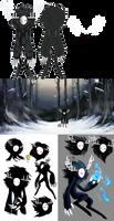 Shadow Deer - Licio