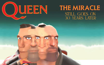 Queen Fortress 2 (The miracle anniversary tribute)