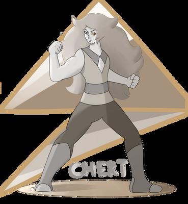 Chert! request (3/5)