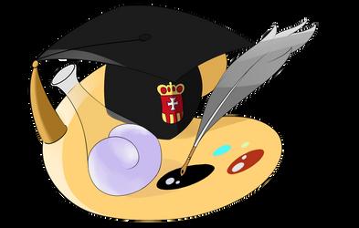 Students association logo