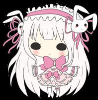 Fluffie: miiyukichan 2/2 by Aariesa-Adopts