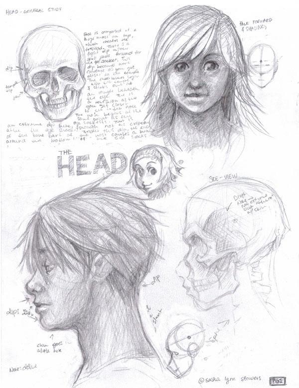 Head by sashas