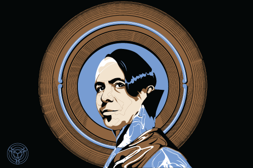 Jean-Baptiste Emanuel Zorg by tracieching