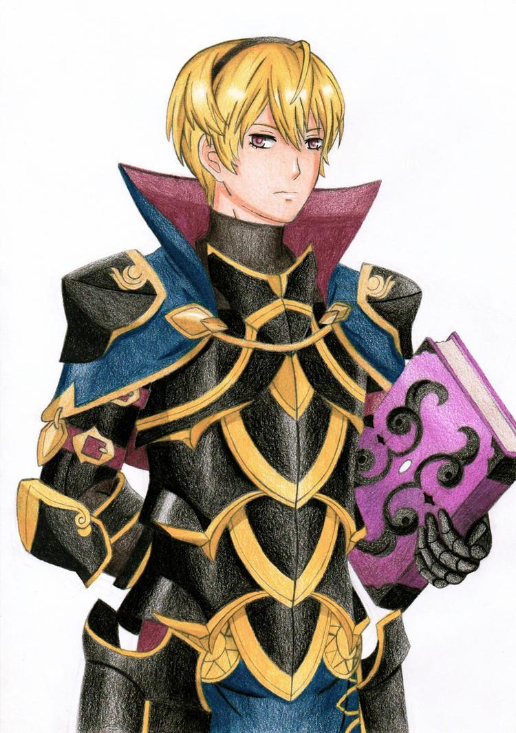 Leon by kurobas