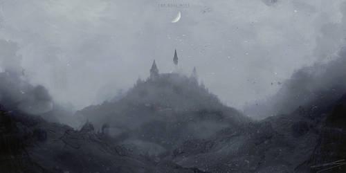 The evil mist