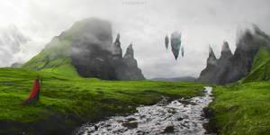 Sacred Peaks