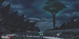 Xenoblade Chronicles 2 : Temperantia by Pyrogas-Artworks