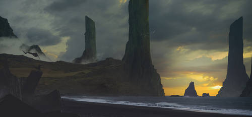 The three pillars